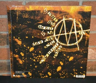 Ministry - Houses of the Mole - Doble Vinilo