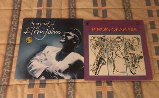 Discos de vinilo lp rock jazz