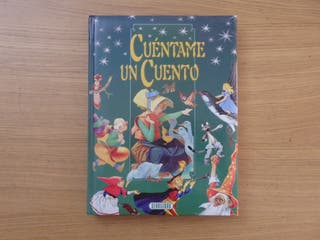 Libro Cuéntame un Cuento (Infantil)