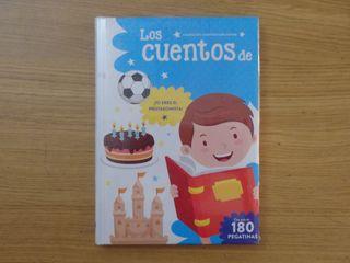 Libro Los Cuentos de... (Infantil)