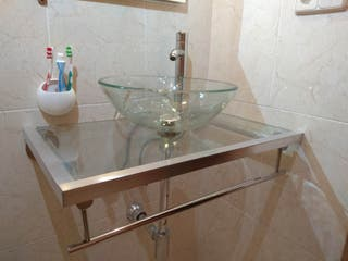 Mueble baño moderno