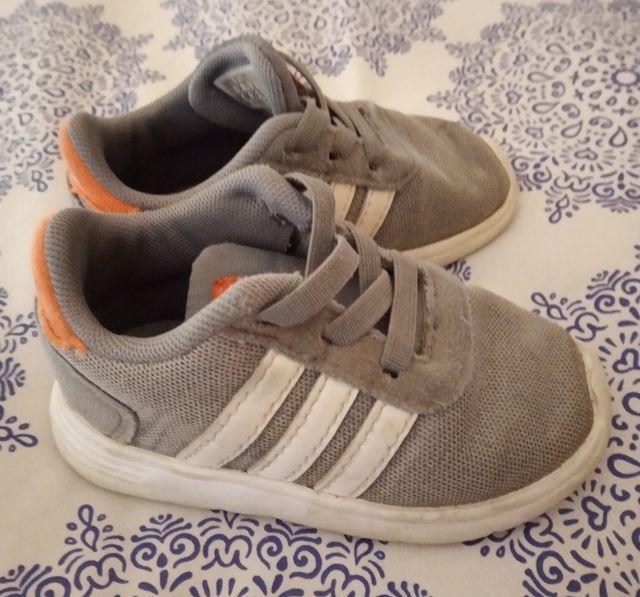 zapatillas Adidas bebe