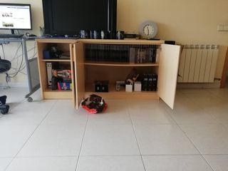 Mueble para almacenaje