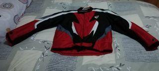 chaqueta moto unisex