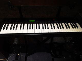 sintetizador korg x5