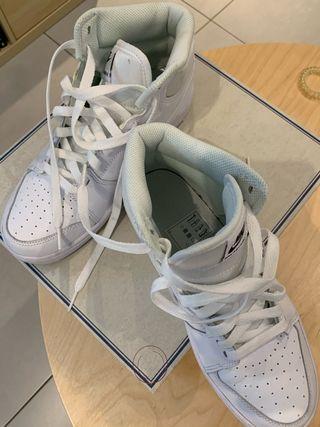 Nike BACKBOARD II