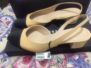 zapatos uterqüe nuevos talla 38