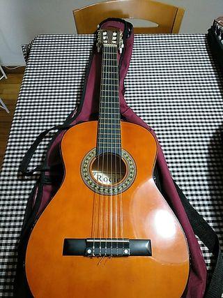 Guitarra Espanyola Infantil