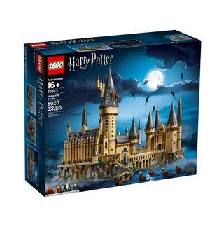 Lego 71043 Harry Potter - Castillo de Hogwarts