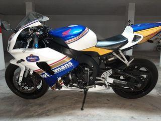 Carenado Honda CBR 1000RR