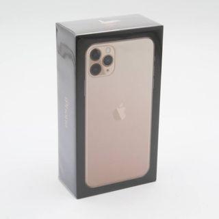 IPHONE 11 PRO MAX 256GB GOLD NUEVO E337673