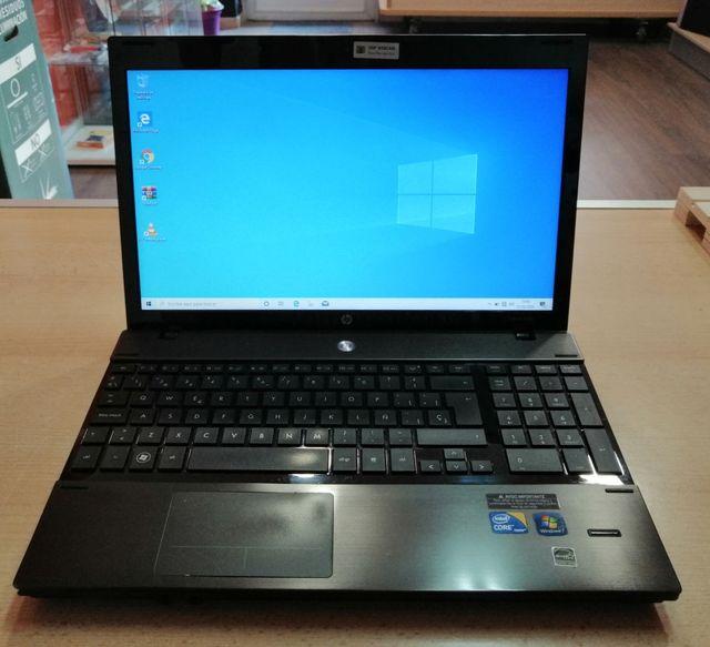 ordenador portátil Hp i3