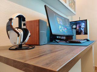 PC Gaming profesional - NUEVO/GARANTIA