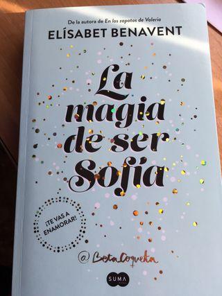La magia de ser Sofia