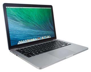 Macbook pro 13 pantalla retina