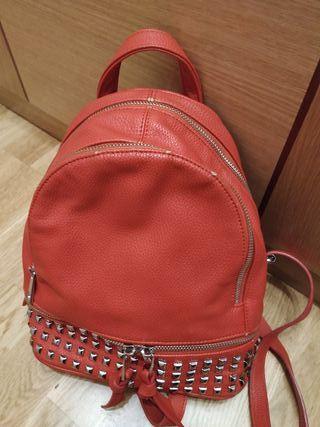 Lote bolsos y mochilas