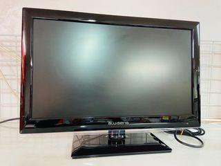 """TELEVISIÓN BLUSENS 22"""" TDT USB HDMI"""