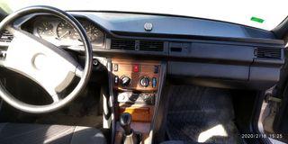 Mercedes-Benz W124 250d 1987