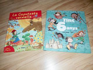 CUENTOS INFANTILES EN CATALÁN