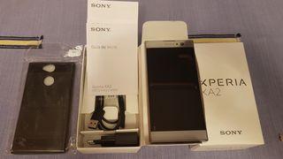 Móvil Sony Xperia