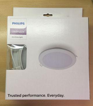 Foco Led Philips. Gratis