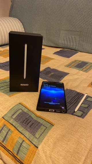 Samsung Galaxy Note 10 plus 512 GB