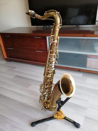 Conn 10M, Saxofón Tenor