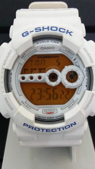 CASIO G-SHOCK GD-100SC MODULO 3263