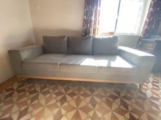 Sofa de diseño nuevo