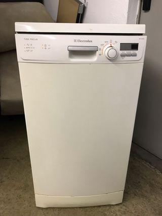 Lavavajillas Electrolux 45cm