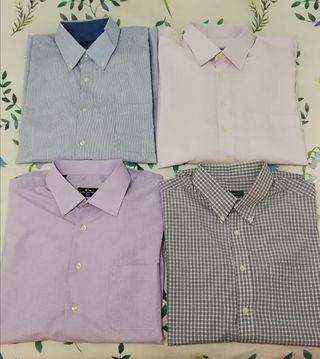 lote de camisas tallas grandes XL, XXL