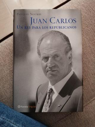 JUAN CARLOS, UN REY PARA LOS REPUBLICANOS