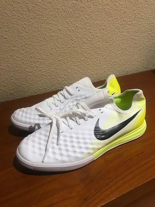 Zapatillas Nike magista fútbol sala