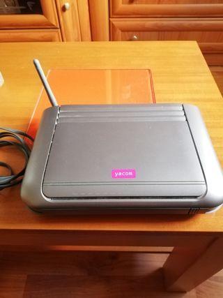 router WIFI DSL