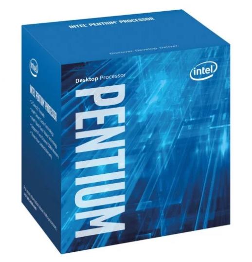 Procesador Intel G4400 3.3 GHZ Box NUEVO