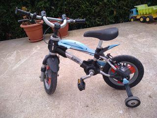 vendo bici niño/niña