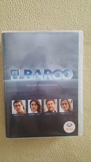EL BARCO.