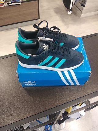 Zapatillas Adidas Gazelle n38