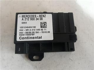 314386 Centralita control bomba combustible