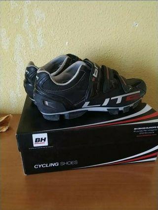 Zapatillas Ciclismo para Mtb BhLite