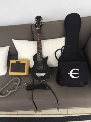 Gibson Les Paul Travel Guitar combo