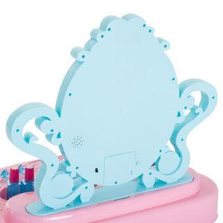 Tocador Maquillaje Infantil con Luz y Sonido 43.5x