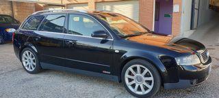 Audi A4 2.5tdi avant 2002