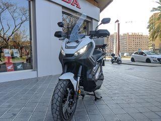 Honda X ADV 2020 423 km