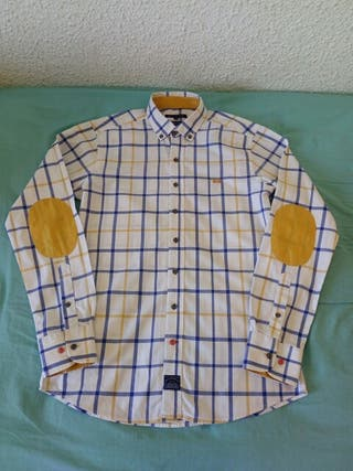 Camisa hombre S