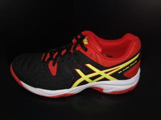 Zapatilla Asics Gel Padel Pro Junior