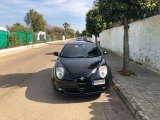Alfa Romeo MiTO 2011