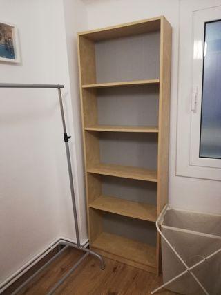 Estantería/librería Ikea