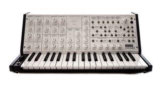 Korg MS-20 mini con garantía (sintetizador)