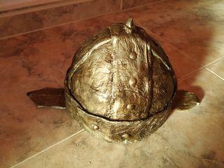 casco vikingo casero